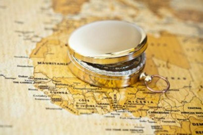 West Africa-focused Randgold Resources