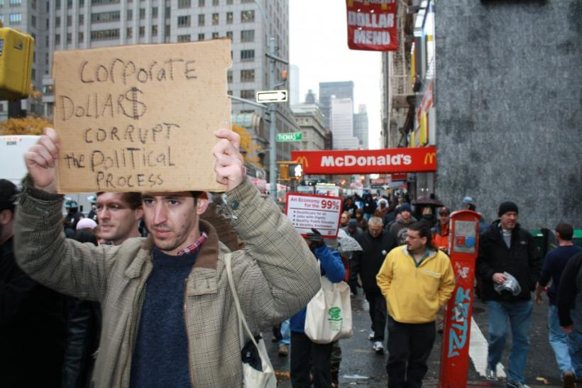 OWS March 3
