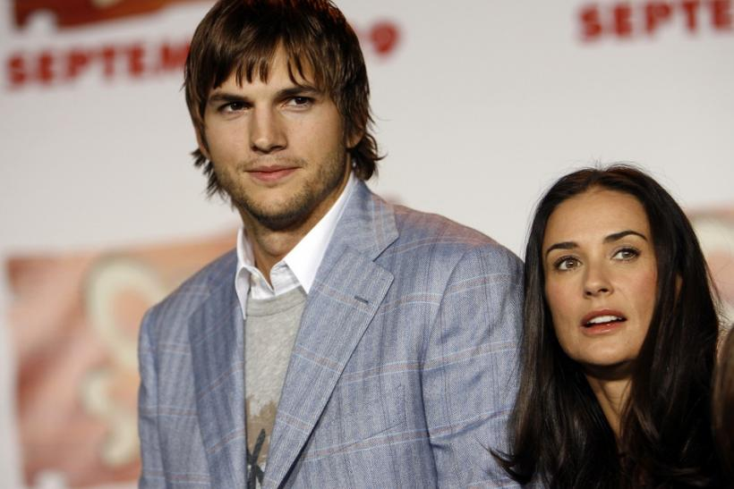 Demi Moore, Ashton Kutcher call it quits