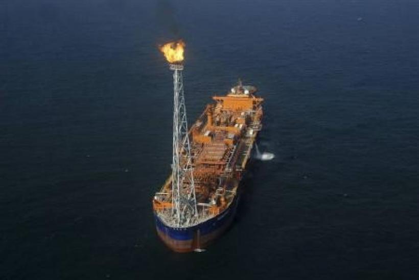 India Gas Solution