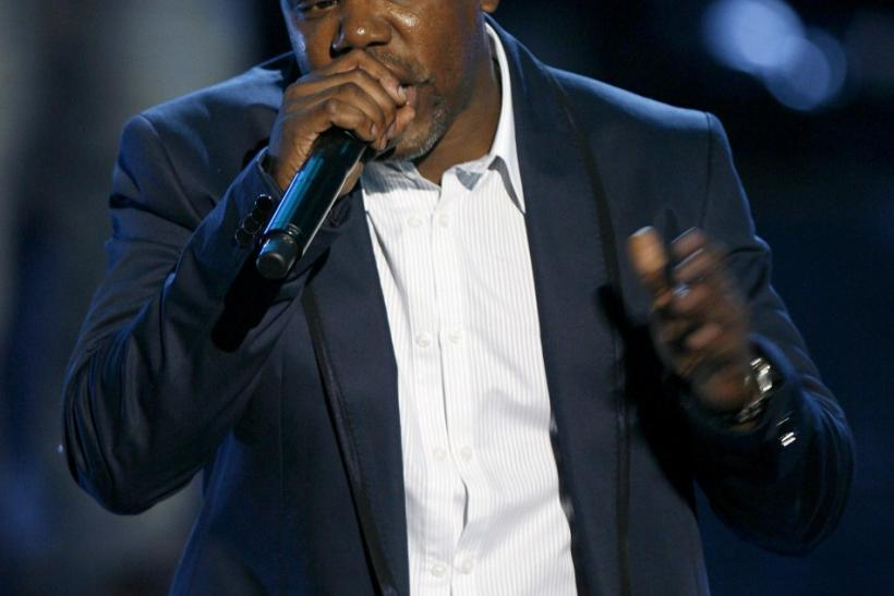Rapper Too Short performs during the 2008 VH1 Hip Hop Honors show in New York