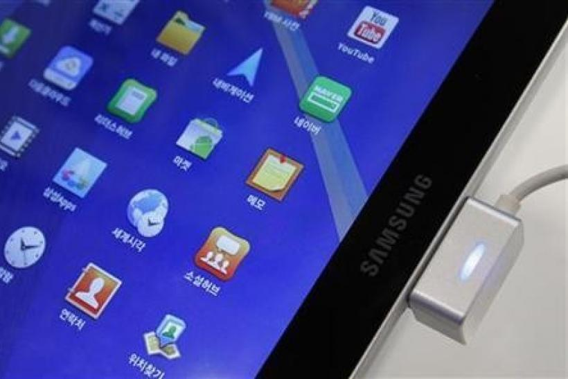 Analysts: Samsung Wins Bitter-Sweet Victory on Galaxy Tab Injunction Lift
