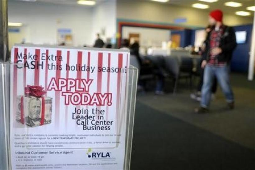 Jobless rate drops to 8.6 percent, hiring picks up