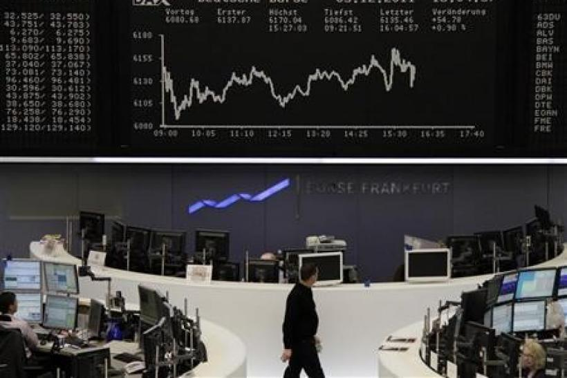 S&P move piles pressure on euro zone assets