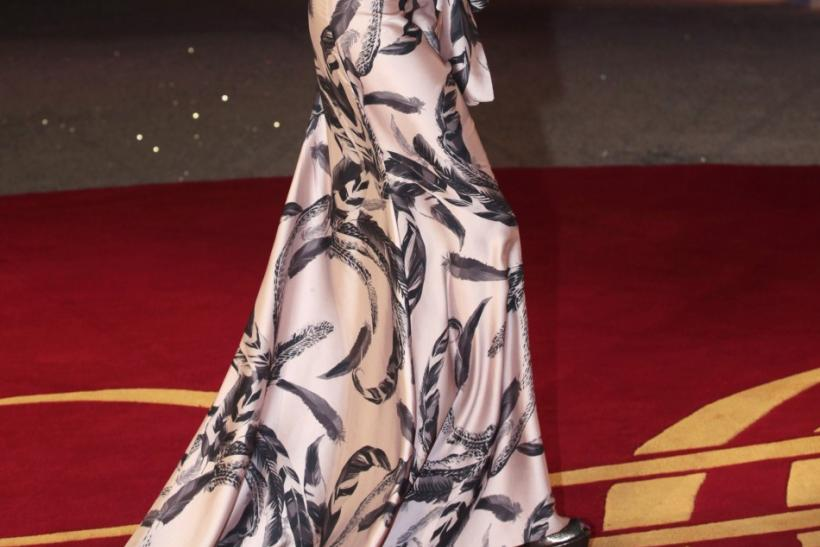 Top 10 Red Carpet Gowns at the Marrakech 11th International Film Festival