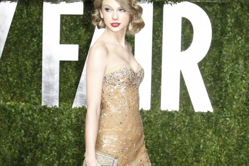 Taylor Swift's Fashion Evolution through the Years