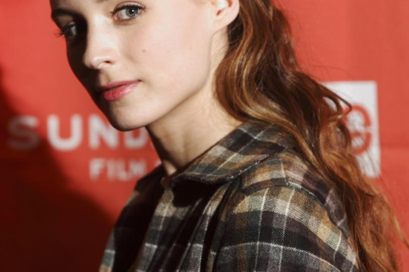"""Actress Rooney Mara arrives for the premiere of the movie """"Dare"""" at the 2009 Sundance Film Festival in Park City, Utah"""