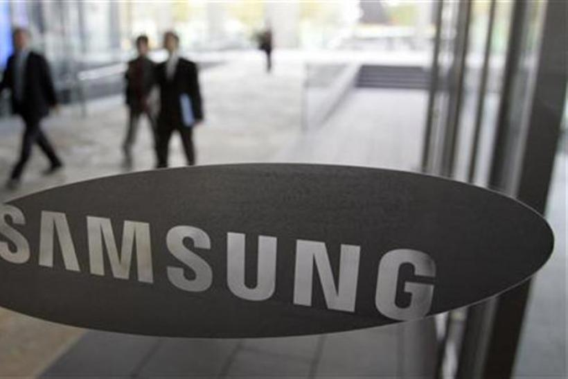 Samsung Set to Acquire Full Control of LCD Partnership with Sony