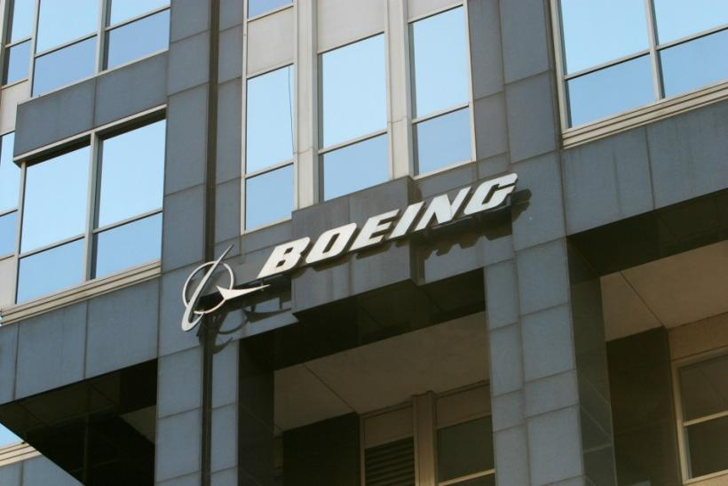Boeing Defeats Lockheed Martin in $3.5 Billion US Defence Contract