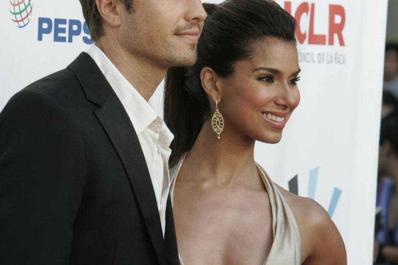 Roselyn Sanchez (R)