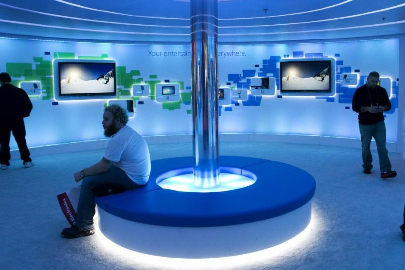 The 2012 International CES, held in the Las Vegas Convention Center from Jan. 10-13, will feature nearly 49,000 exhibitors and 530 speakers from some of the biggest tech companies in the world.