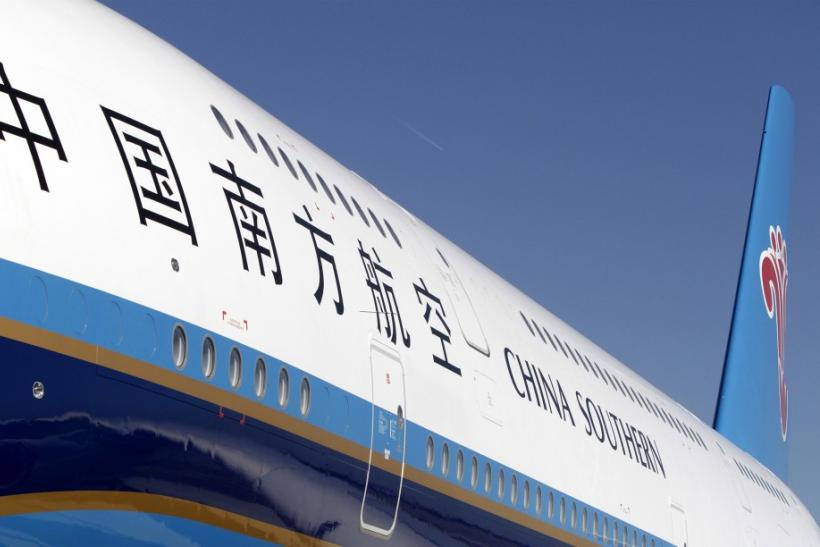 China Prohibits Its Airlines from Paying EU Carbon Tax