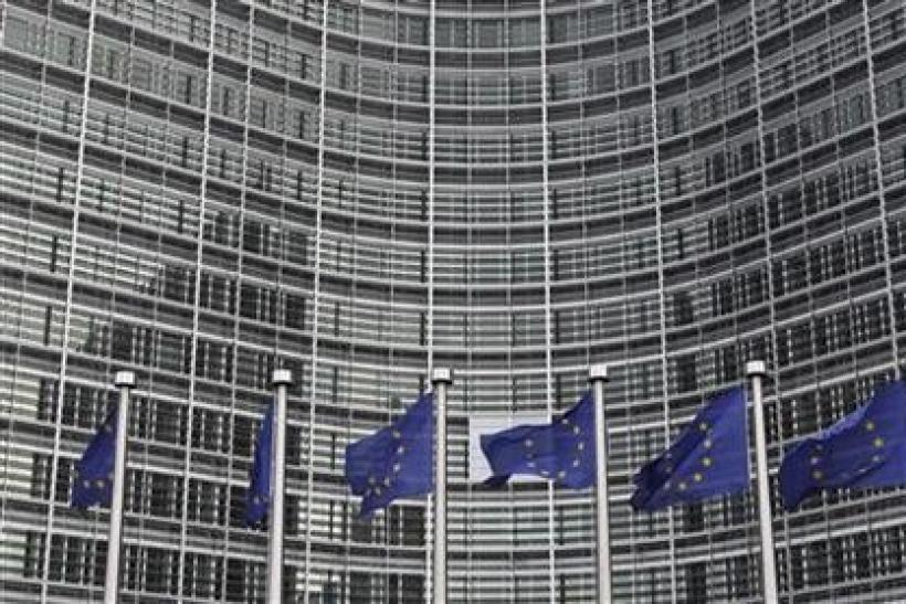 EU wants fiscal pact in force by Jan 2013