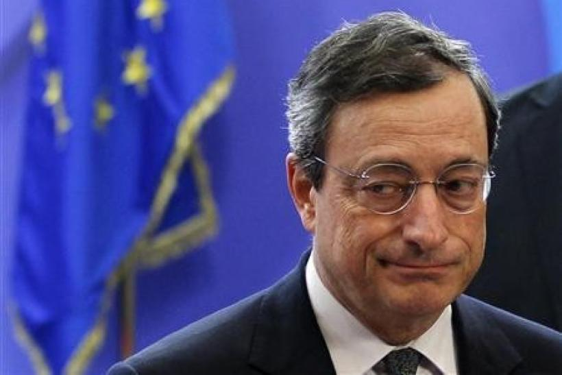 """ECB sees """"substantial"""" effect from cheap money offer"""