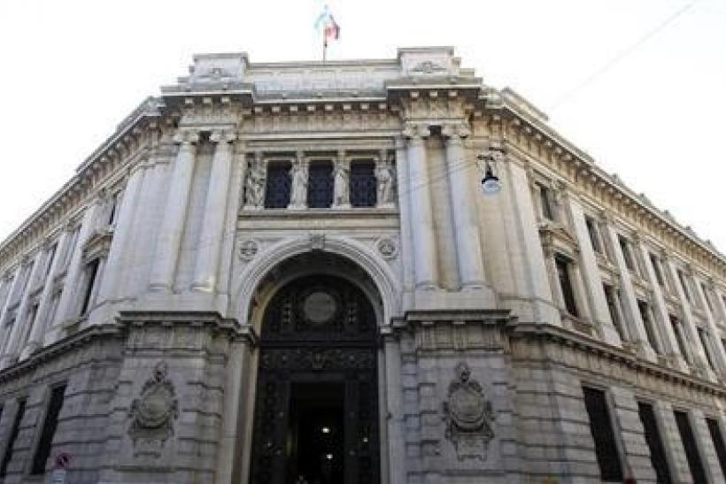 Italy bond auction fails to match Spanish success