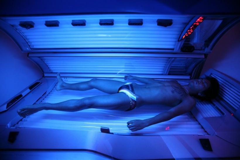 Some people believe tanning can supply the body with vitamin D, which is made in the skin in response to UV-B light exposure. But the lights used in indoor tanning machines are UV-A, which is known to induce cancer-causing DNA damage.
