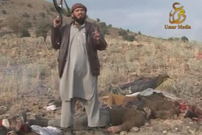 Soldiers Execution Video Released by Taliban