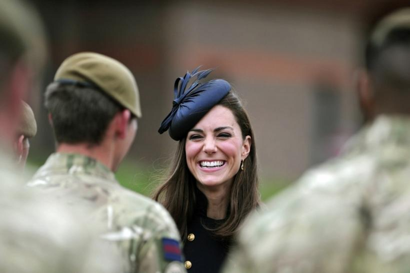 Kate Middleton Crowned 'Hat Person of the Year': Top 10 Hats