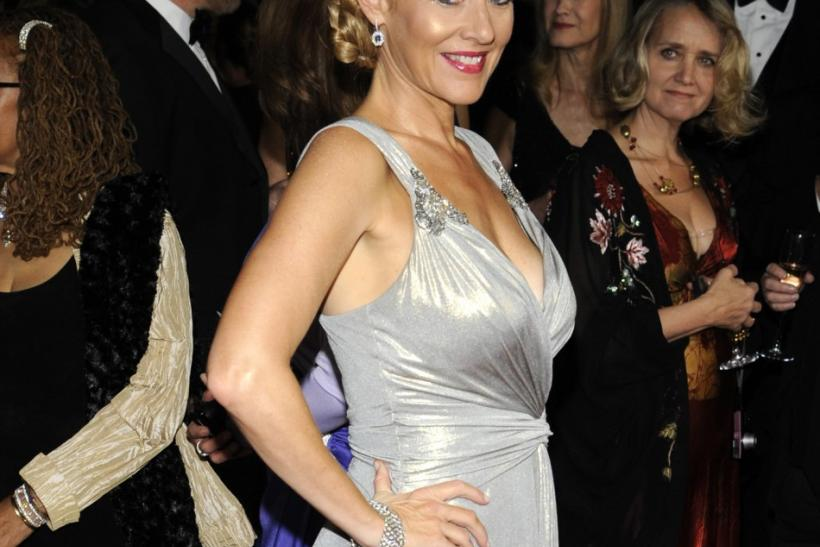 Actress Penelope Ann Miller attends the 64th annual Directors Guild of America Awards in Los Angeles