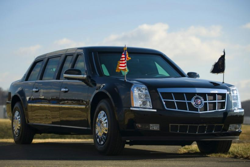 Presidents and Cadillacs: On President\'s Day, The Tradition of the ...