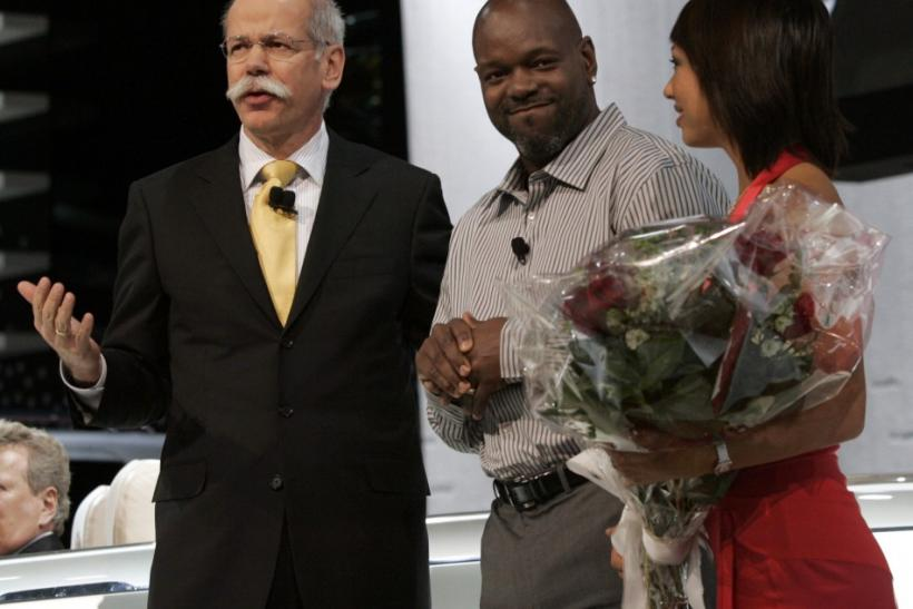 2. Emmitt Smith – Dancing with the Stars