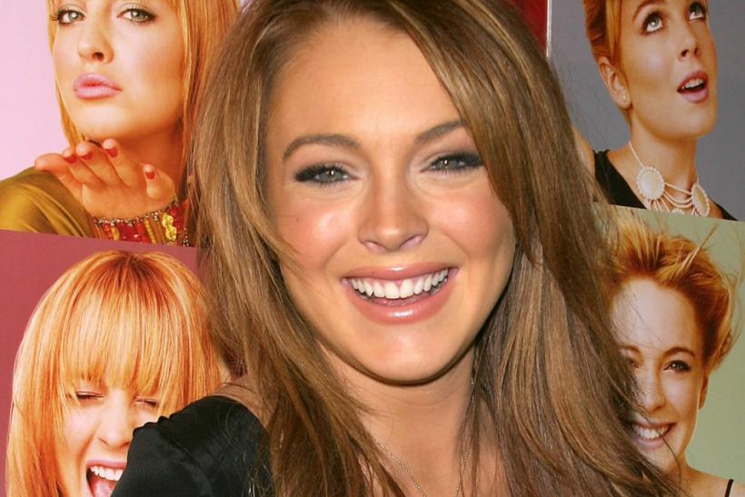 What Happened to Lindsay Lohan's Face?