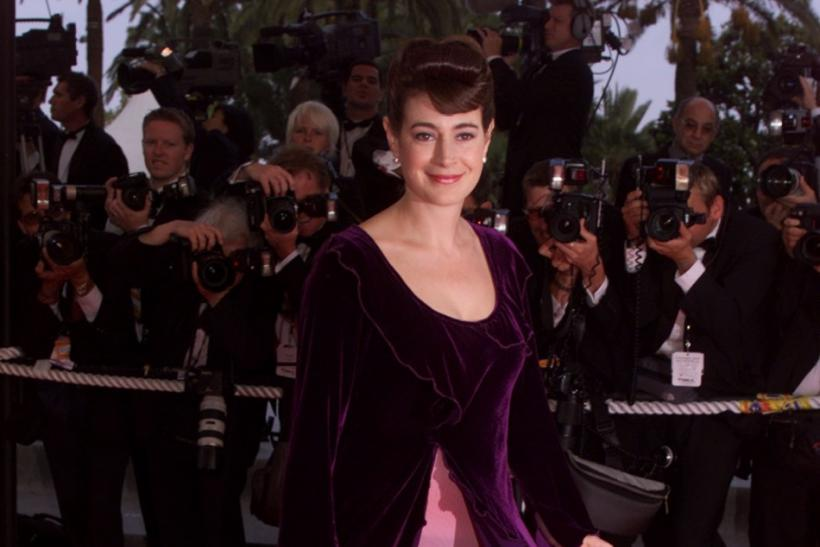 Sean Young Arrested at Oscar Party