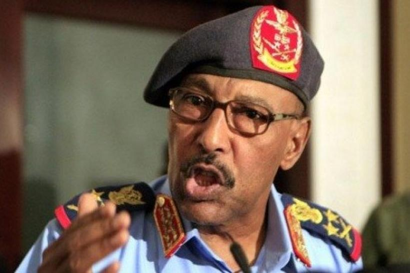 ICC arrest warrant for Sudan Minister