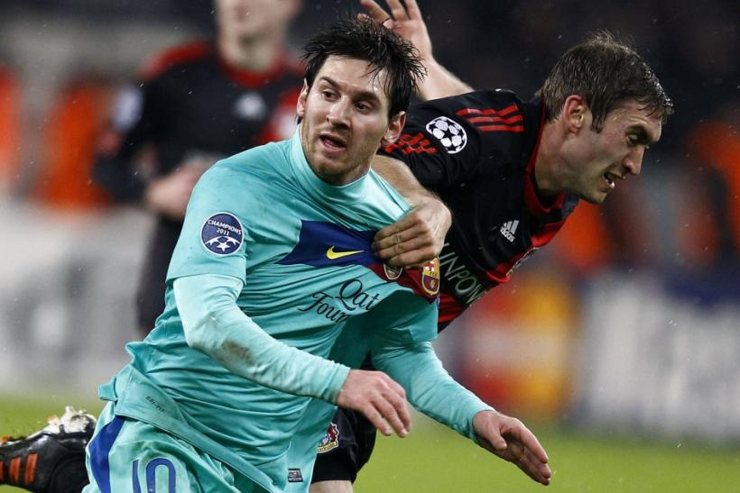 Where to watch a live stream of Barcelona v Bayer Leverkusen, plus a full match preview and prediction.