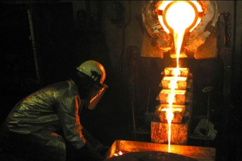 Ghana gold output to rebound in 2012 - Chamber