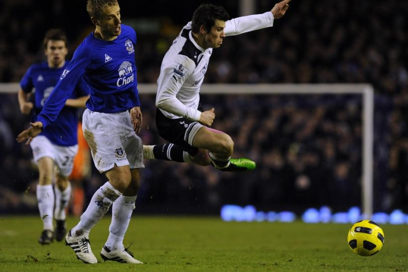 Where to watch a live stream of Everton Vs. Tottenham, plus a full match preview, team news and prediction.