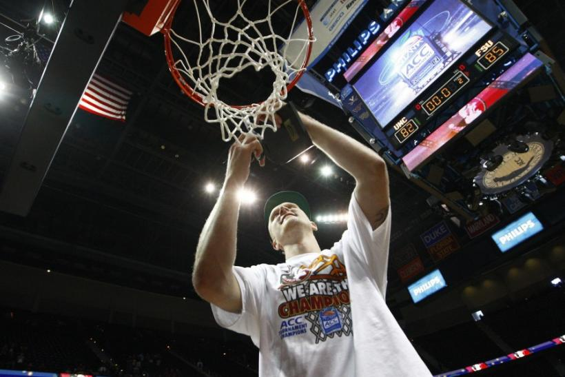 One of the 68 teams in the NCAA Tournament will cut down the nets on April 2 after the National Championship Game.