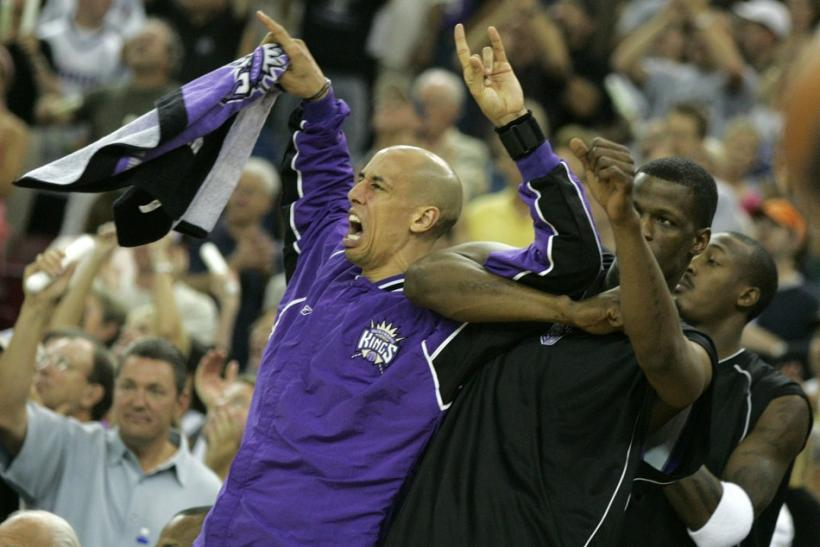Doug Christie averaged 11.2 points per game in his NBA career.