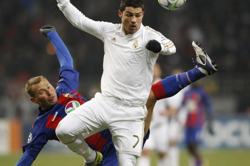 Where to watch a live stream online of Real Madrid Vs. CSKA Moscow in the Champions League, plus a full match preview, team news and prediction.