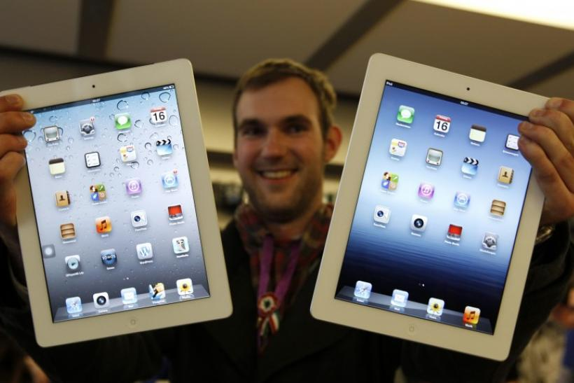 Report: Apple Earns Less on New iPad But Tipped to Maintain Overall Profitability