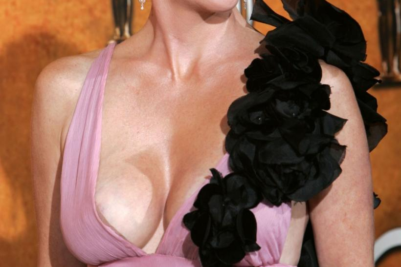 Actress Melissa Gilbert during the 11th annual Screen Actors Guild awards.
