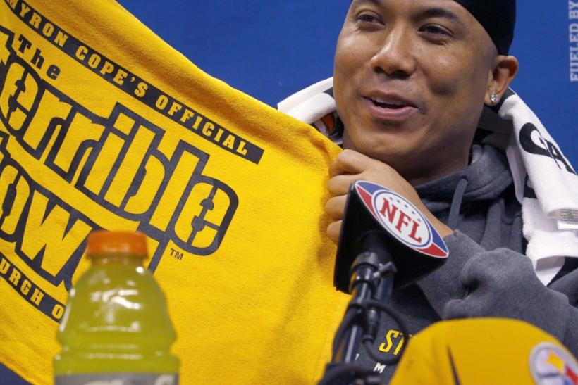 Four-time Pro Bowler and two-time Super Bowl champion Hines Ward will retire from the NFL after 14 years in the league as a wide receiver for the Pittsburgh Steelers. Ward finishes his exceptional career as the Steelers' franchise leader in reception