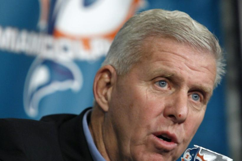 Bill Parcells is 70 years old and has not coached for six years, but he could be the next head coach of the New Orleans Saints.