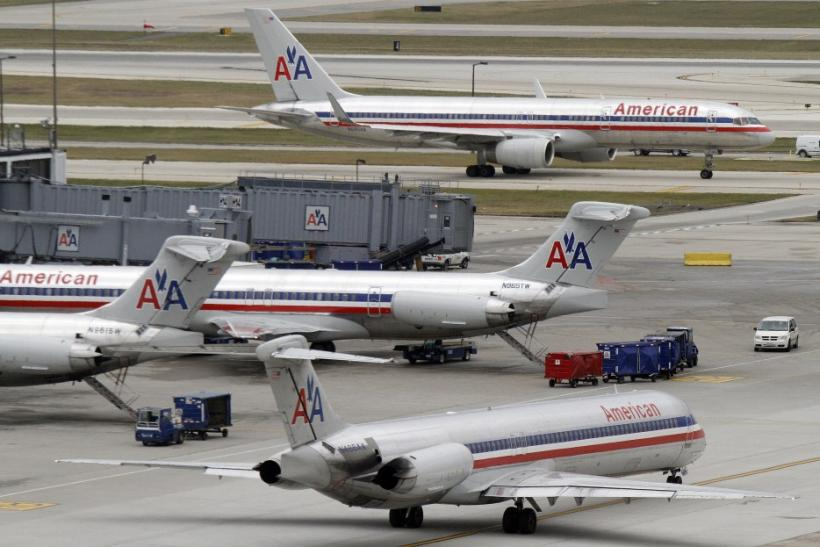 US Airline Group