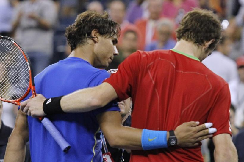 Where to watch a live stream online of the Sony Ericsson Open from Miami, featuring Nadal Vs. Murray and Djokovic Vs. Monaco, plus full previews and predicitions.