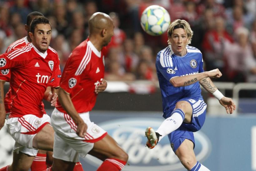 Where to watch live coverage of Chelsea Vs. Benfica in the Champions League as the Portuguese side look to overturn a 1-0 fist-leg deficit.