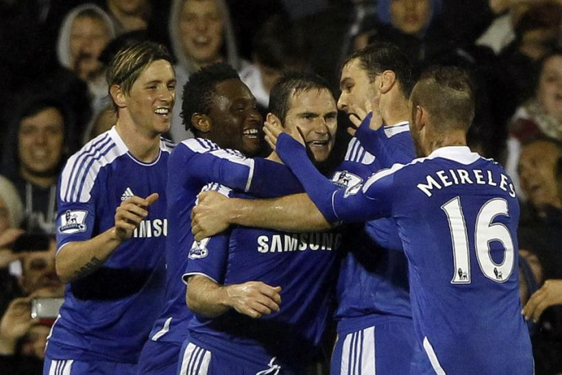 Watch highlights of Chelsea Vs. Fulham in the Premier League.