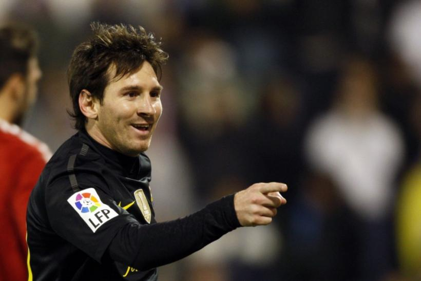 Watch live streaming coverage of Barcelona Vs. Getafe in La Liga, plus read a full preview, team news and prediction.
