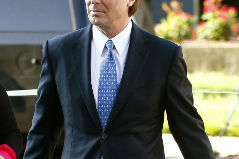 John Edwards Trial