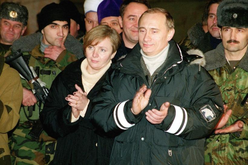 Clapping in Chechnya