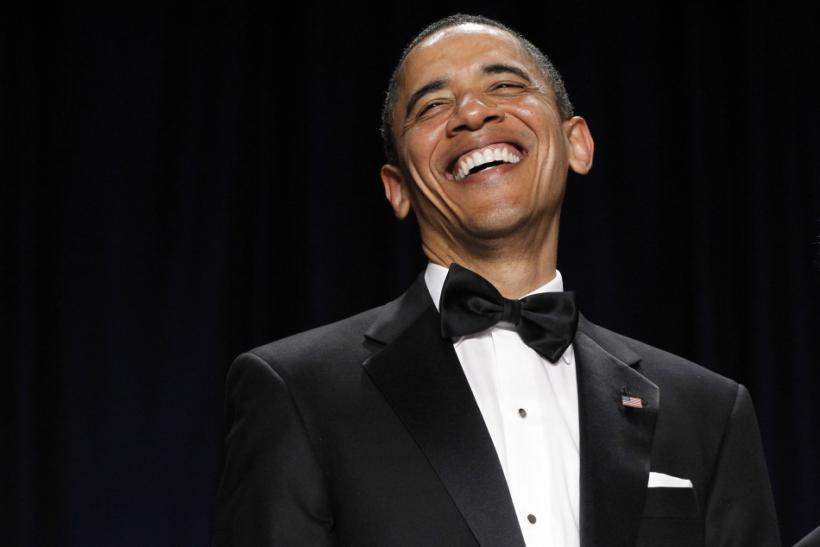 White House Correspondents Dinner 2012: Where & When to Watch Live Stream
