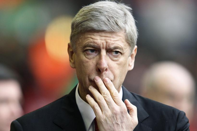 Reports on Tuesday suggest Arsenal are looking to strengthen their defense for next season.