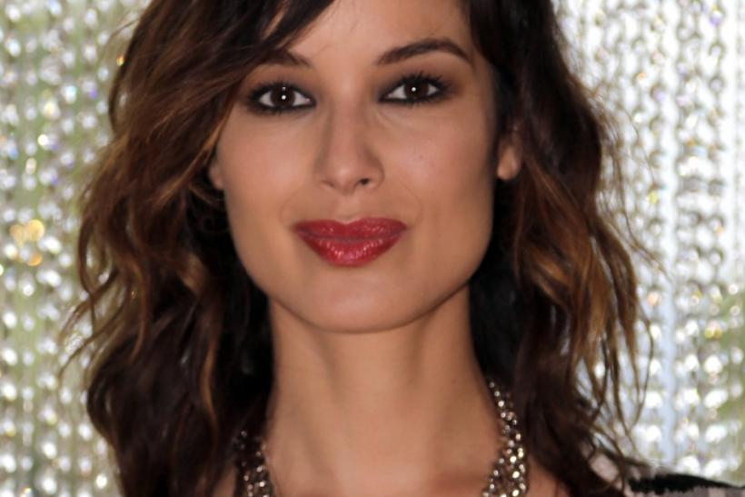 Bond Girl Berenice Marlohe