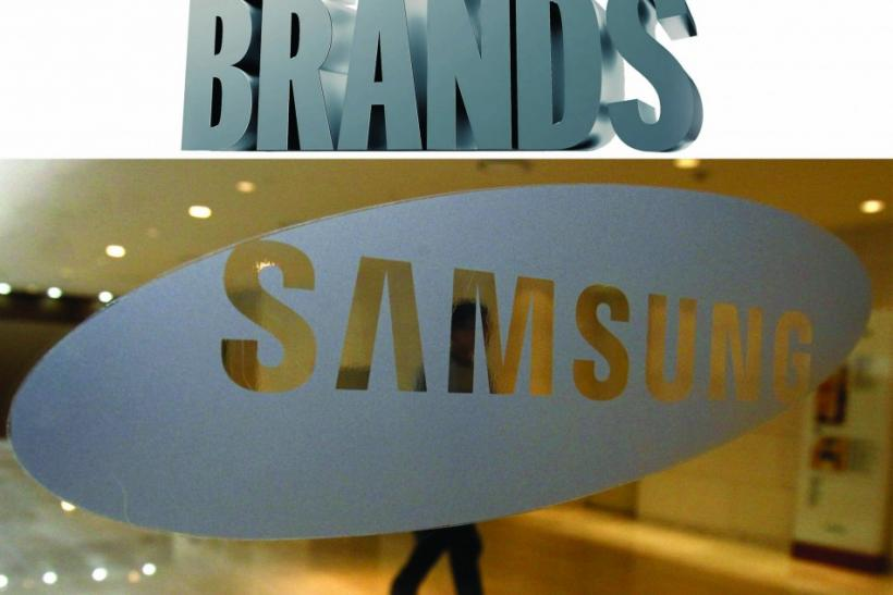 Samsung is the number one brand among Asian consumers, according to the Campaign Asia-Pacific 2012 Asia's Top 1000 Brands report.