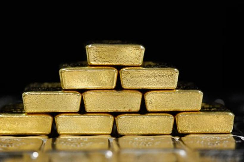 Gold Rises After China Cut; Focus On Rates